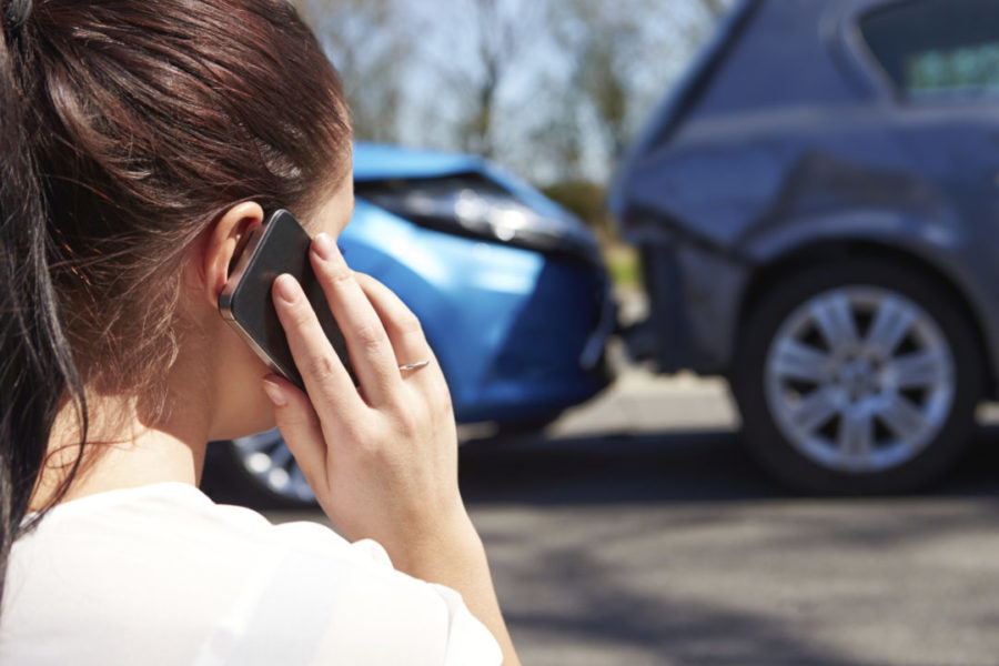Auto Accident Chiropractor in St. Joseph, MI