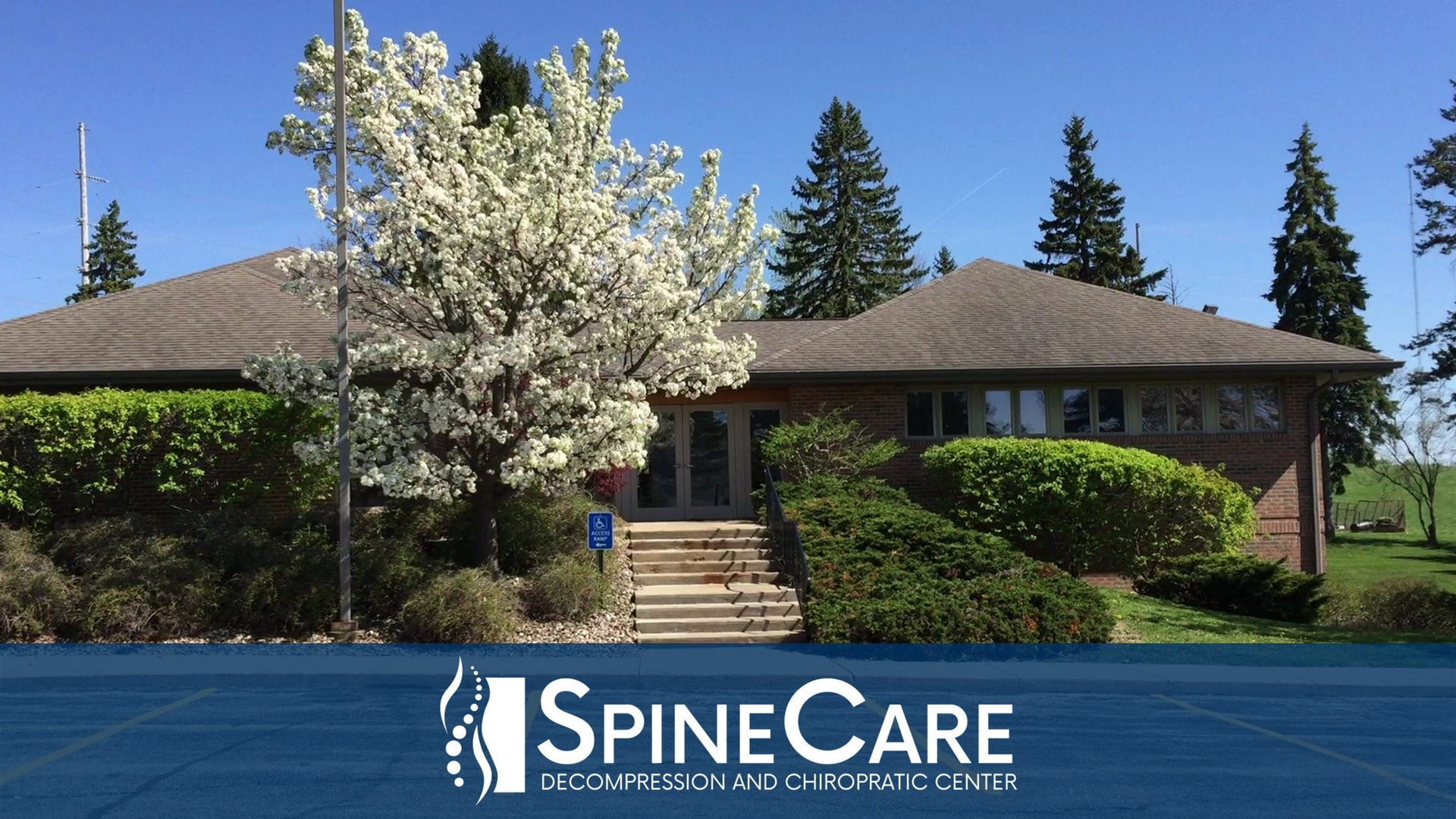 SpineCare Chiropractic Office in St. Joseph, MI