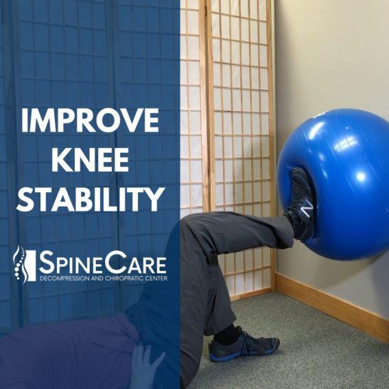 Improve Knee Stability