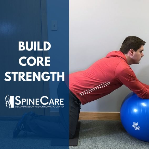 Build Core Strength